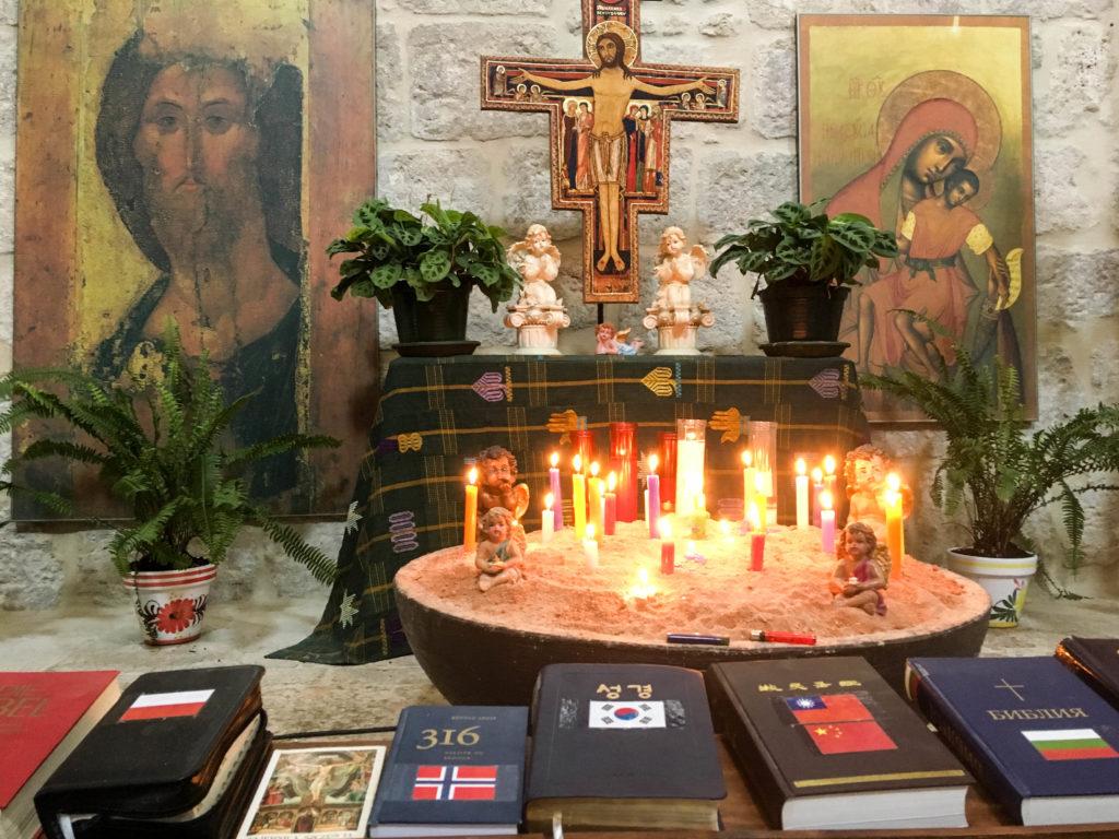 Camino Frances espagne religion